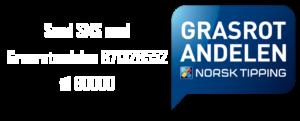 AGMK - Grasrotandelen