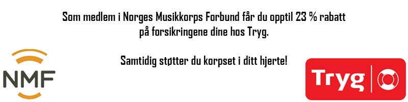 NMF Forsirkingsavtale
