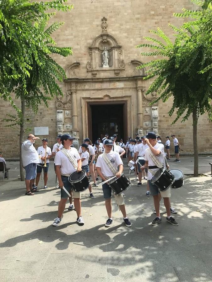 AGMK i Calella 2018